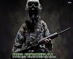 Mr.Admiral